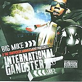 Jay-Z: International Gangster [PA]