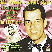 Tex Beneke: Tex Swings Eydie Sings
