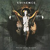Eminence: The God of All Mistakes *
