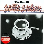 Willie Nelson: Best of Willie Nelson [Collectables]
