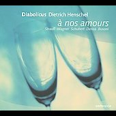 A nos amours / Henschel, Diabolicus