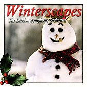 London Symphony Orchestra: Winterscapes