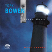 Bowen: Piano Music / Mark Tanner