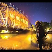 Ian Hunter: Man Overboard [Digipak]