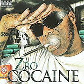Z-Ro: Cocaine [Chopped & Screwed] [PA]
