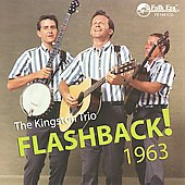 The Kingston Trio: Flashback! 1963