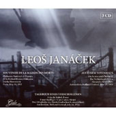 Janácek: From the House of the Dead, opera / Jascha Horenstein, et al.