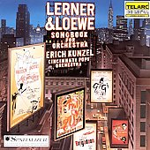 Lerner & Loewe: Songbook for Orchestra