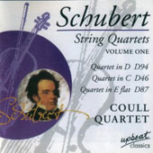 String Quartets 1