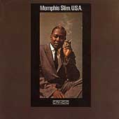 Memphis Slim/Memphis Slim & His House Rockers: Memphis Slim U.S.A. [Compilation]