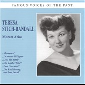 Great Voices: Teresa Stich-Randall