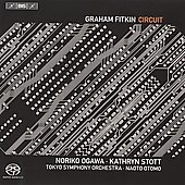 Grahms Fitkin: Circuit