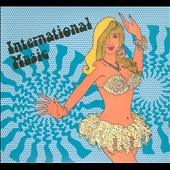 Bharat Karki: International Music [Digipak]