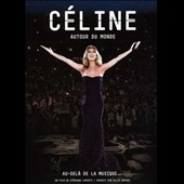 Céline Dion: Celine: Through the Eyes of the World