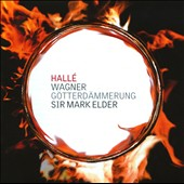 Wagner: Gotterdammerung / Mark Elder