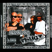 Various Artists: Hi Power Entertainment Presents: Cholos and Thugz [Box] [PA]