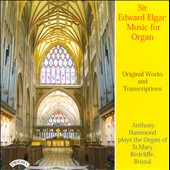 Sir Edward Elgar: Music for Organ
