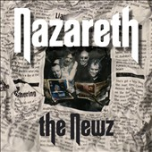 Nazareth: The Newz [40 Anniversary Edition]
