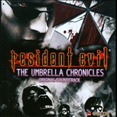 GHM Sound Team: Resident Evil: The Umbrella Chronicles
