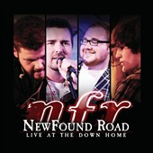 NewFound Road: Live at the Down Home *