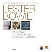 Lester Bowie: The Complete Remastered Recordings on Black Saint & Soul Note [Box] *