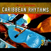 Various Artists: Caribbean Rhythms