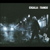 Diego el Cigala: Cigala & Tango [Slipcase] *