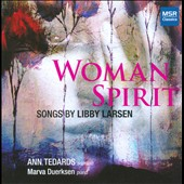 Songs of Libby Larsen: