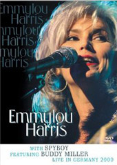 Emmylou Harris: Live in Germany 2000 [DVD]