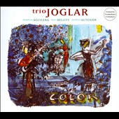 Trio Joglar: Color [Digipak]