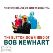 Bob Newhart: The Button-Down Mind of Bob Newhart