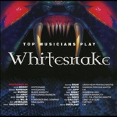 Various Artists: Top Musicians Play Whitesnake