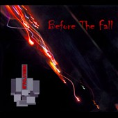 Rebuttals: Before The Fall [Digipak]