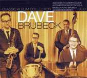 Dave Brubeck: Classic Album Collection