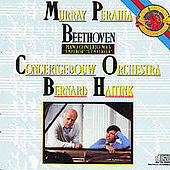 Beethoven: Piano Concerto no 5