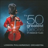 The 50 Greatest Pieces of Classical Music: Orf, Bach & Grieg
