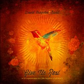 David Crowder Band: Give Us Rest Or (A Requiem Mass in C [The Happiest of All Keys])