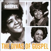 Various Artists: Platinum Gospel: The Divas of Gospel