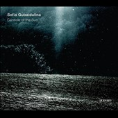 Sofia Gubaidulina: The Canticle of The Sun