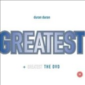 Duran Duran: Greatest [CD/2 DVD] [PA]