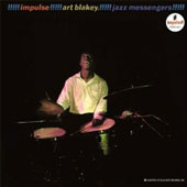 Art Blakey/Art Blakey & the Jazz Messengers: !! Art Blakey!! Jazz Messengers!! [Hybrid SACD]