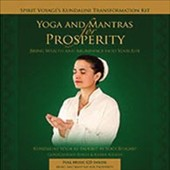 Various Artists: Yoga and Mantras For Prosperity