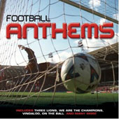Various Artists: Football Anthems