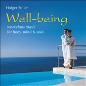 Holger Stiller: Well-Being