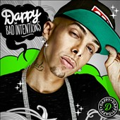 Dappy: Bad Intentions [High Grade Edition] [Digipak]