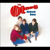 The Monkees: Music Box [Box]