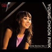 Recital Series, Vol. 1 / Mozart, Beethoven / Young-Choon Park