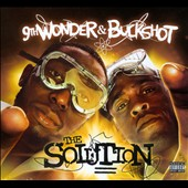 9th Wonder/Buckshot: The Solution [PA] [Digipak] *