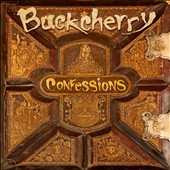 Buckcherry: Confessions [Deluxe CD + DVD]