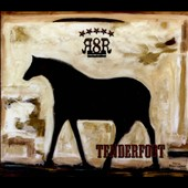 Run 8 Rider: Tenderfoot [Digipak]
